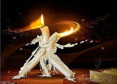 Диагностические способности свечи.