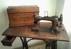 Nähmaschine Phoenix in in Viersen | eBay