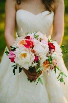 bright bouquet | Petal Pushers