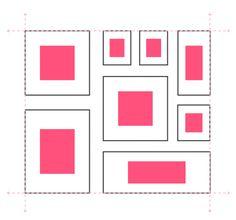 """Beim Bilder aufhängen bleibt die Anordnung der Bilder letztlich immer ein Stück weit der eigenen Kreativität und dem persönlichen Geschmack überlassen. Dennoch gibt es einige Regeln, die das Bilder aufhängen erleichtern können. Allgemein kann man drei Systeme zur Bildinszenierung unterscheiden.1. Bilder aufhängen: Ein einzelnes Bild als BlickfangUm ein einzelnes, besonderes Bild gerne hervorzuheben, empfiehlt es sich, diesem Bild einen besonderen """"Einzelplatz"""" zu geben und es nicht in einer…"""