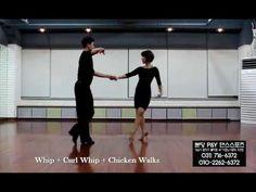 Gold Star Jive Dance Lesson Tanzen Jive Pinterest