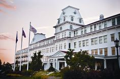 Wentworth by the Sea Hotel & Spa, Wedding Ceremony & Reception Venue, New Hampshire