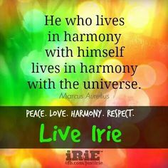 Live irie! Jah rastafari ~ ✡ ~ Jah rasta for i <⛯> i Am that I Am & I will BE that I will BE in each & every ONE!!! Always Be & ALLways BEcOMe... ~ ॐ~ WE are ONE, 1 LIFE, 1 LOVE, 1 Y☯UNITY. YES Us -> i & i ~ ≖≜≖ ~ JAH WE _/\_ Namaste! )