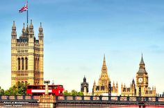And the answer is. . .  Palace of Westminster, also known as the houses of Parliament in London, England. barretttravel.globaltravel.com pamelabarrett22@gmail.com