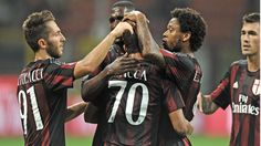 Video AC Milan vs Empoli Highlights & Goals - Italy Serie A (Aug 30 2015) - Fastest soccer video & football match highlights powered by live3s.com