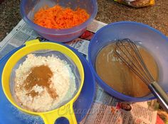 A blog by a homemaker who use readily available ingredients from Kitchen