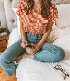 Summer Outfit The Copper Closet fashion boutique clothing affordable style womans fas Mode affordable Boutique Closet Clothing Copper fas Fashion Mode inspo outfit Style Summer womans 60 Fashion, Fashion Mode, Autumn Fashion, Fashion Outfits, Fashion Trends, Fashion Online, Womens Fashion, Fashion 2018, Latest Fashion