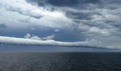 Rolle Wolken