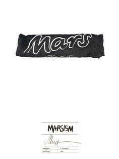Marsism (ideologie)