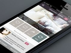 Photography iPhone app