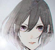 Fatal Frame Manga by Kindaichi's Amagi Gets English Release - News - Anime News Network