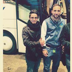 Higuain Trabzonspor-Napoli