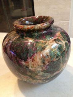 JADE-Vase-Asian-Seven-Color-Natural-Hand-Carved-Stone-Vase