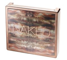 Naked On The Run Palette, la nouvelle Naked 4 signée Urban Decay ??