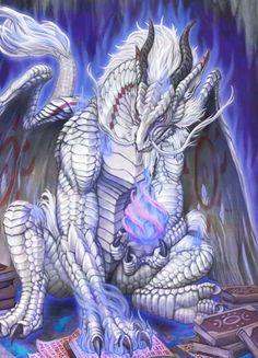 Dragon Enchanter