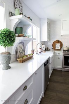 All about kitchen countertop ideas budget, diy, cheap, organizations, color combos, quartz, laminate, stained concrete, with oak cabinets, decorating, joanna gaines, wood, tile kitchen, faux granite & inexpensive.