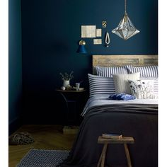 Is your sleeping space in need of a re-think? These simple ideas will have a big impact.