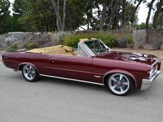 '64 GTO                                                                                                                                                                                 More