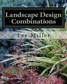 """""""Landscape Combinations"""" provides the necessary tools to help you easily plan your garden, while offering a multitude of design plans with labeled photographs and detailed descriptions. Topics such as landscape design principles, color in design, the use of foliage, designing with deciduous and evergreen plants, planter combinations and landscape planning, hardscape with quick and easy designs are discussed."""