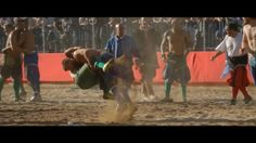 GLADIATORS SPIRIT'S IS STILL ALIVE Calcio storico Fiorentino Take 2 on Vimeo