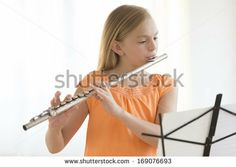 At DeGazon Music Studios, we offer customized flute lessons according to every student's learning pace. Contact us today for private lessons in Caledon, Vaughan, or MIssissauga! Woodwind Instrument, Brass Instrument, Effective Learning, Student Motivation, Never Too Late, Confidence Building, Music Lessons, Orthodontics, Music Stuff