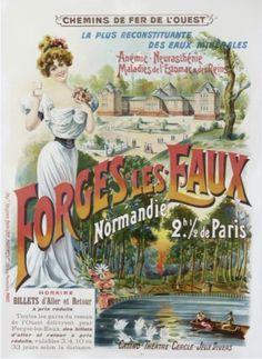 1900 Forges les Eaux 01