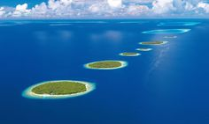 The Maldives is the extreme test case for climate change action | Damian Carrington