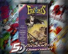 FANTOMAS # 24  DE DICIEMBRE DE 1969, EN PERFECTO ESTADO. UNA GLORIA NACIONAL, LA VERDAD. $ 150.00 Para más información, contáctanos en http://www.facebook.com/la5aDimension