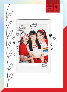 Gfriend photoshoot images officially released by Source Music Enterta… Gfriend Album, Sinb Gfriend, Gfriend Sowon, Extended Play, Mini Albums, Dancing Dolls, Fandom, Entertainment, Kpop Girl Groups