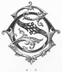 monogramme