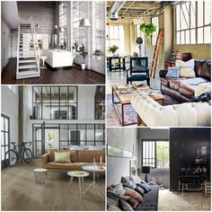 LOFTY - www.pinterest.com