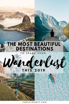 Top 10 Beautiful Tra