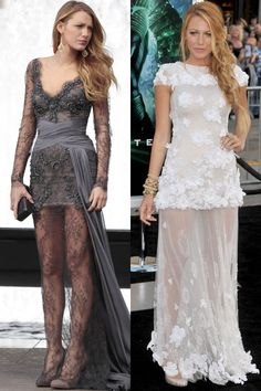 28 Times Blake Lively Dressed Like Serena Van Der Woodsen In Real Life 28 Times Blake Lively Dressed Like Serena Van Der Woodsen In Real Life In Honor Of The Stylish Actress S Birthday 28 Times Blake Lively Dressed Like Serena Van Der Woodsen In Real Life Blake Lively Dress, Blake Lively Gossip Girl, Blake Lively Style, Mode Gossip Girl, Estilo Gossip Girl, Gossip Girl Fashion, Gossip Girls, Serena Van Der Woodsen, Celebrity Wedding Dresses