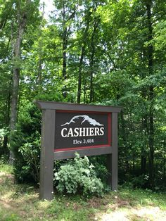 Exploring Cashiers, North Carolina - The Painted Chandelier Cashiers North Carolina, Highlands North Carolina, Highlands Nc, North Carolina Mountains, Outdoor Pots, Outdoor Decor, Painted Chandelier, Dining Table Height, Nc Mountains