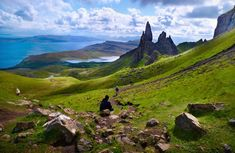 30 images of Scotland we can't stop looking at - Matador Network