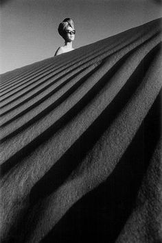 by Jeanloup Sieff : photographer