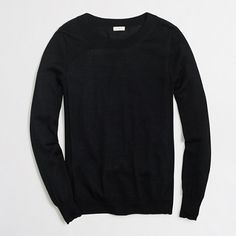 love this sweater--- really like the black and the green one (already have the wine colored one);; size XXS  Factory Sawyer sweater