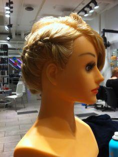 hair do:)