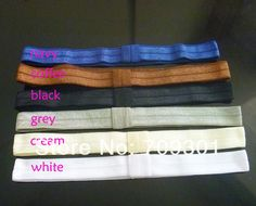 .35/each, FOE headbands, to order at this price, go to: https://www.facebook.com/groups/502091533177242/