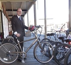California's Electric Bike Law Affirms Pedego Bikes as Legal