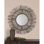$207.90 Uttermost - Josiah Sunburst Decorative Mirror - 13705
