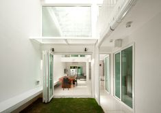 'j-house' by design collective architecture in subang jaya, selangor, malaysia
