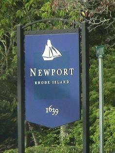 Newport, Rhode Island   #VisitRhodeIsland