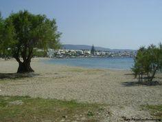 Livadia Beach, #Paros, Cyclades, Greece www.paroseasybooking.gr
