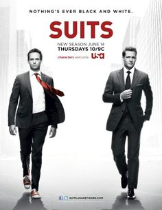 Suit up, guys! | read up!