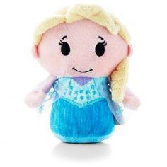 Hallmark Itty Bittys Disney Frozen Elsa