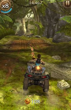 New Lara Croft Relic Run hack is finally here and its working on both iOS and Android platforms. This generator is free and its really easy to use! Glitch, New Lara Croft, Gaming Tips, Free Gems, Hack Online, Hack Tool, Cheating, Ios, Android
