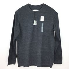 104d495723 Sonoma Sweater Black Men Size XXL Tall  fashion  clothing  shoes   accessories