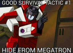 Transformers MemeShock