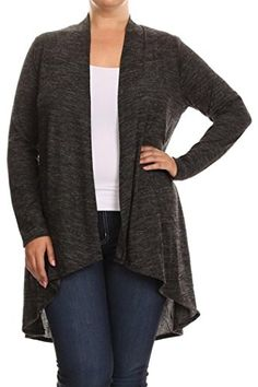 1f2c85c0b10 Amazing offer on Fashion Stream Womens Plus Size Knit